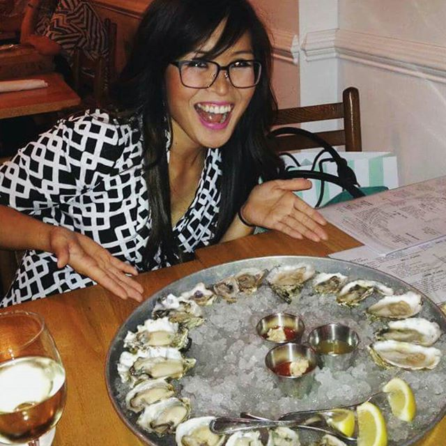 happy national oyster day!!