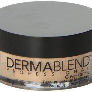 Dermablend Cover Foundation Creme SPF 30, container