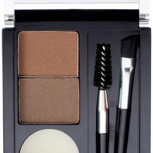 NYX Eyebrow Powder - Brunette