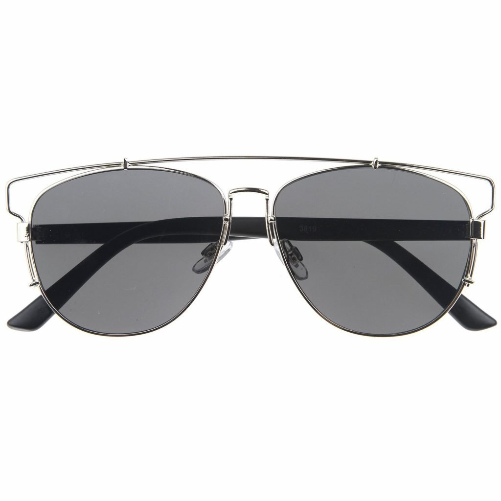 Dupe for Dior Technos Sunglasses, black