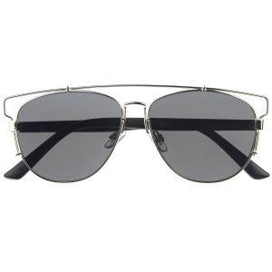 Dupe for Dior Technos Sunglasses, black
