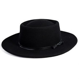 black-wide-brim-hat